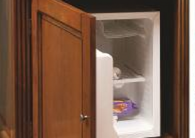 minibar venetia detail
