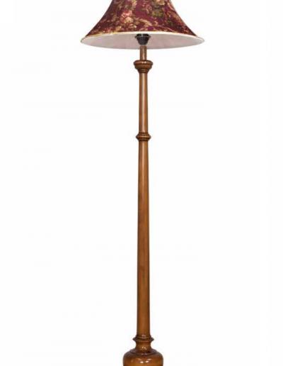 rustikálna lampa 1720x590x960