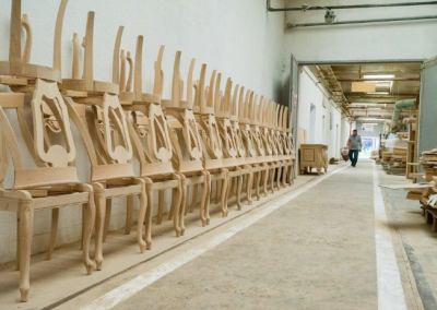 stoličky firenze